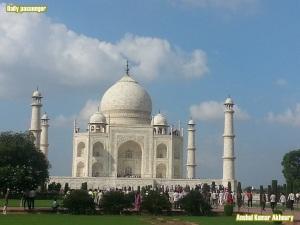 Taj-Agra