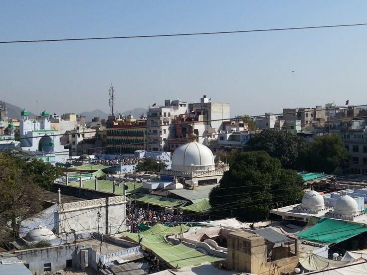 Dargah Ajmer Sharif