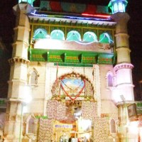 Photos Essay - A Trip To Ajmer Sharif