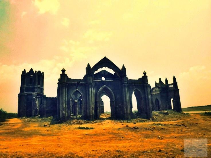 Shettihalli-Hassan-Church
