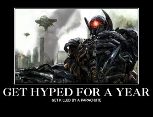 Transformers meme