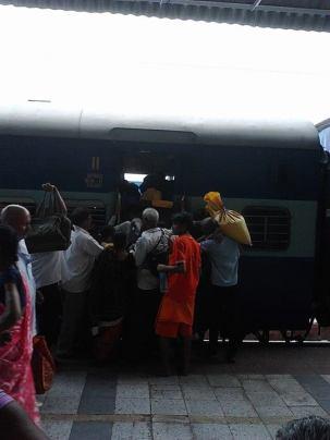 Patna trains