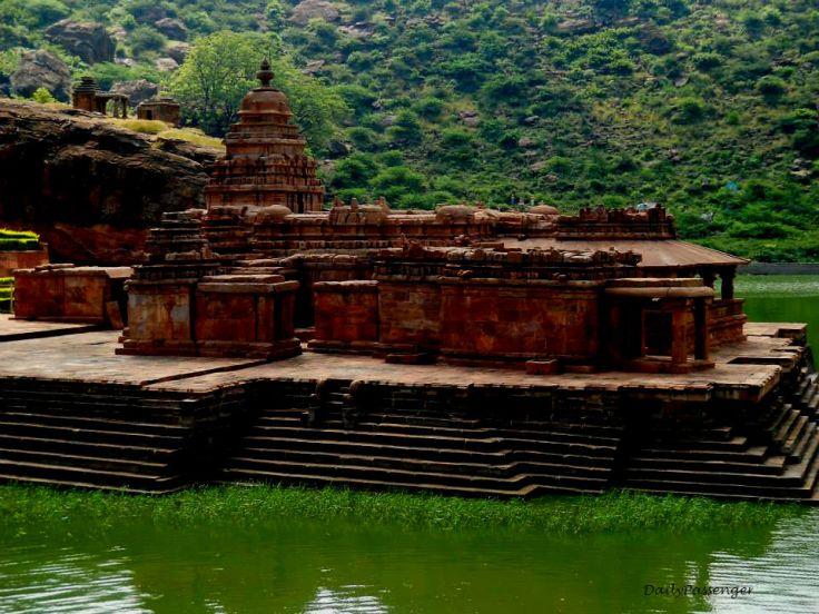 Pattadkal travel
