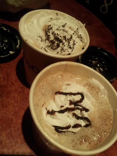 Cafe Matteo Bangalore