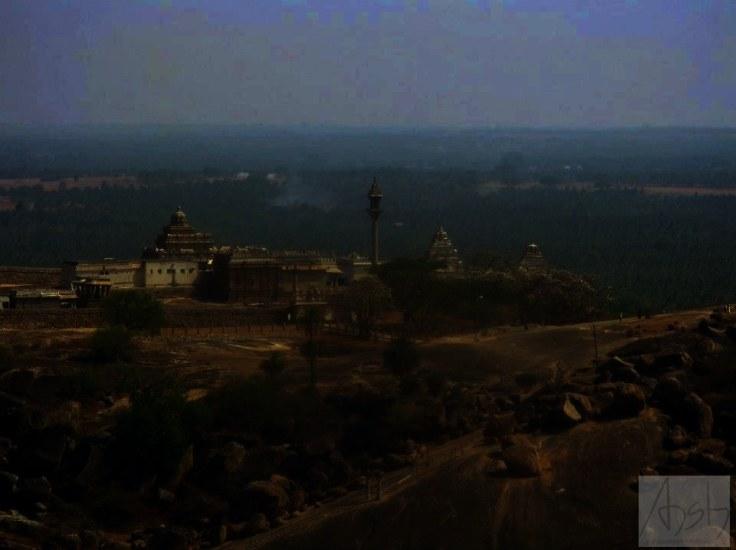 Shravanbelagola-travel