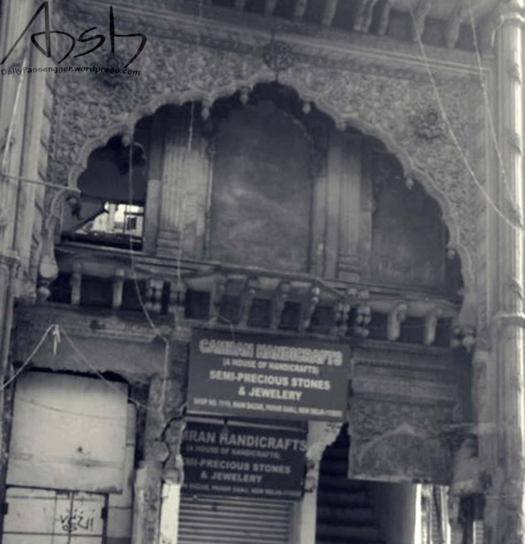 Delhi Paharganj 2