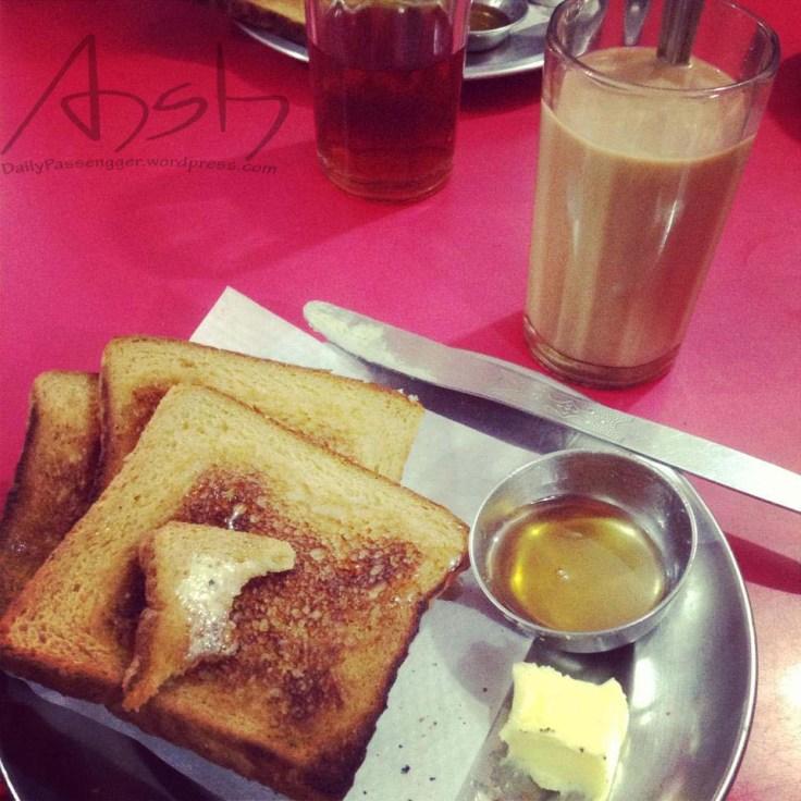 paharganj food