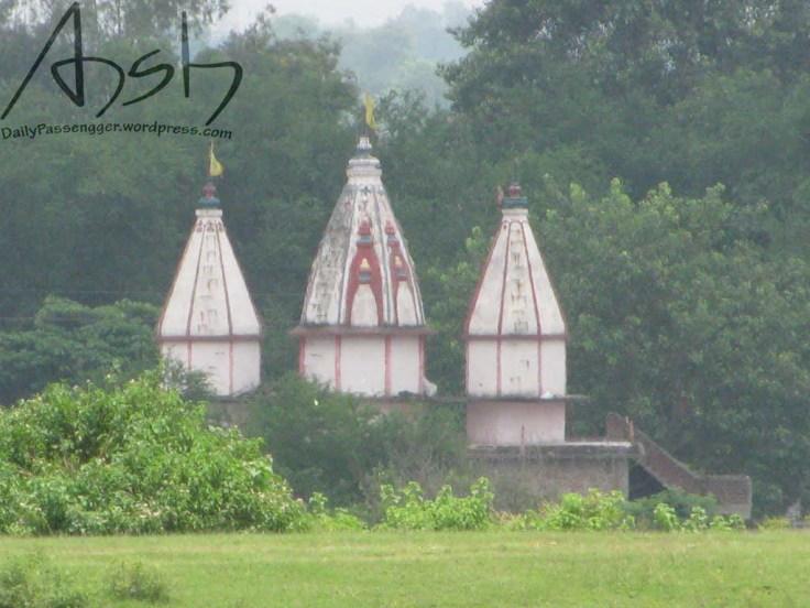 Temple Bokaro
