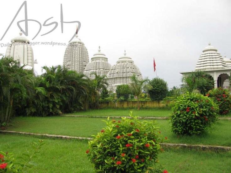 Temple Bokaro 2