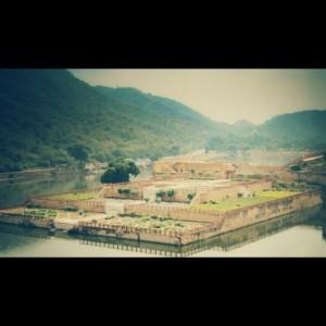 Amer Fort Kesar Kyari