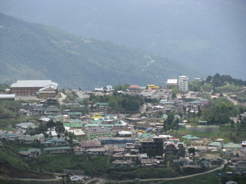 tawang-city