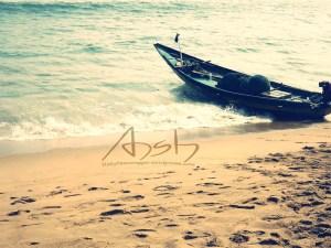 Puri Chakratirtha Beach