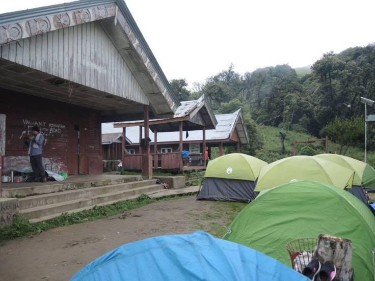 camping dzukou valley