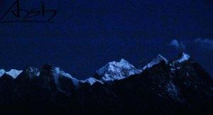 Maenem Top Sikkim