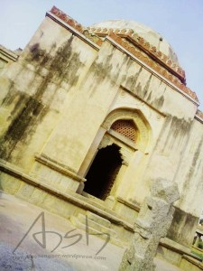 Hauz Khas Fort 2
