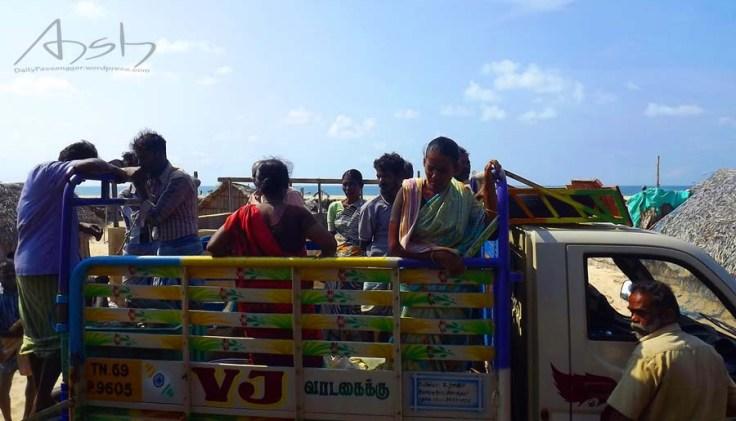 Dhanushkodi 121