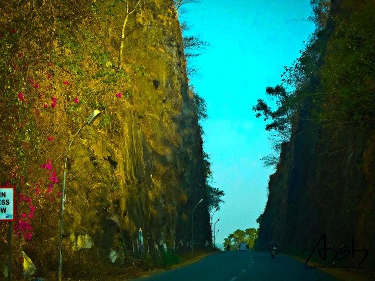Karwar road
