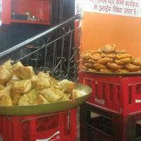 5 Best Places to have Samosa in Patna