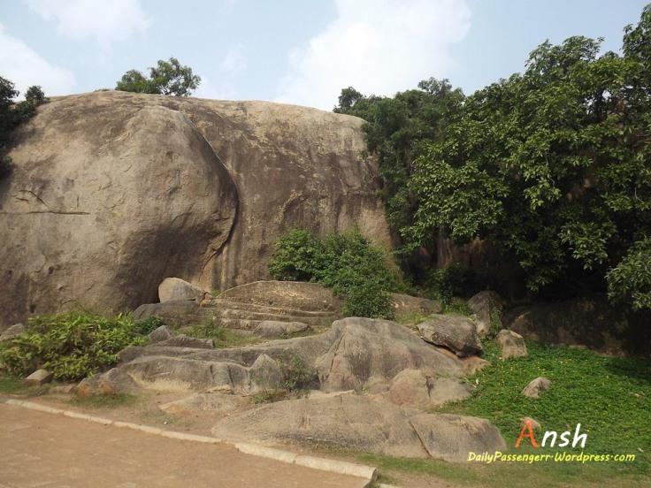 Mahabalipuram 5
