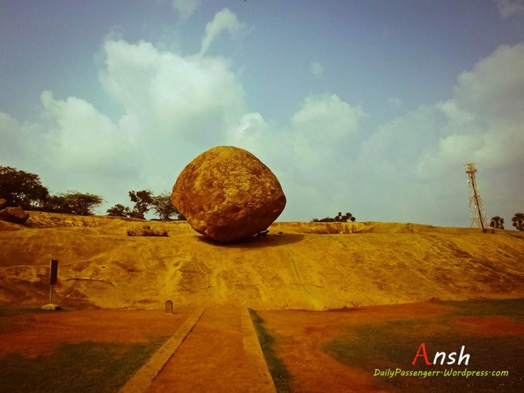 Mahabalipuram life