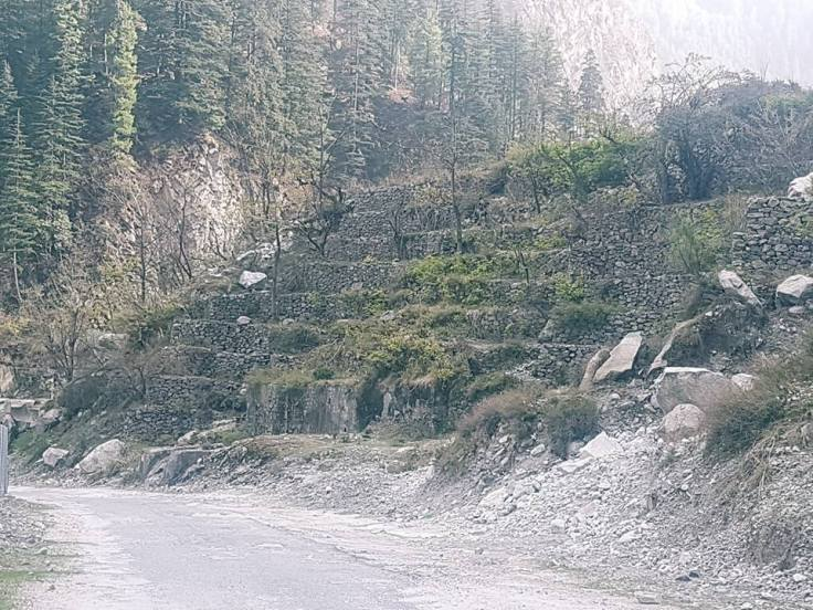 malana village trekking