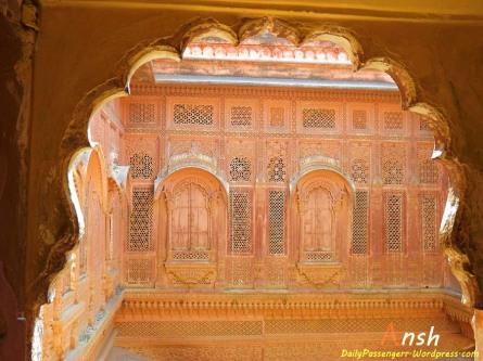 Mehrangarh fort 2