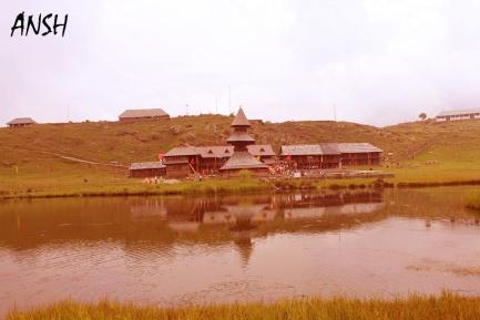 Prashar Lake 31