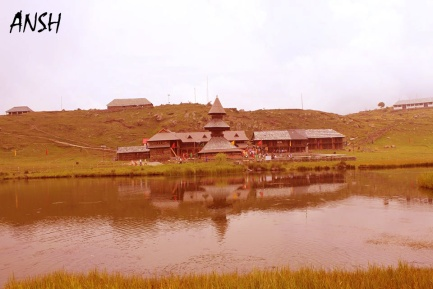 Prashar Lake 31