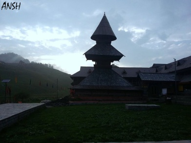 Prashar Lake 8