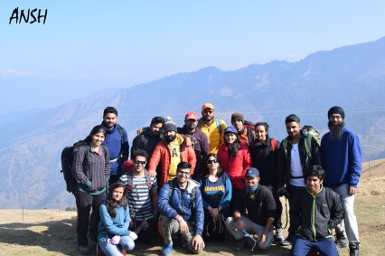 prashar lake trek 5
