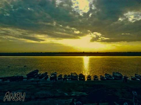 Travel Banaras