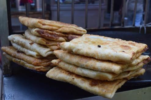 Bengali street food Chittaranjan Park