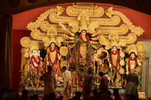 Durga Puja Delhi