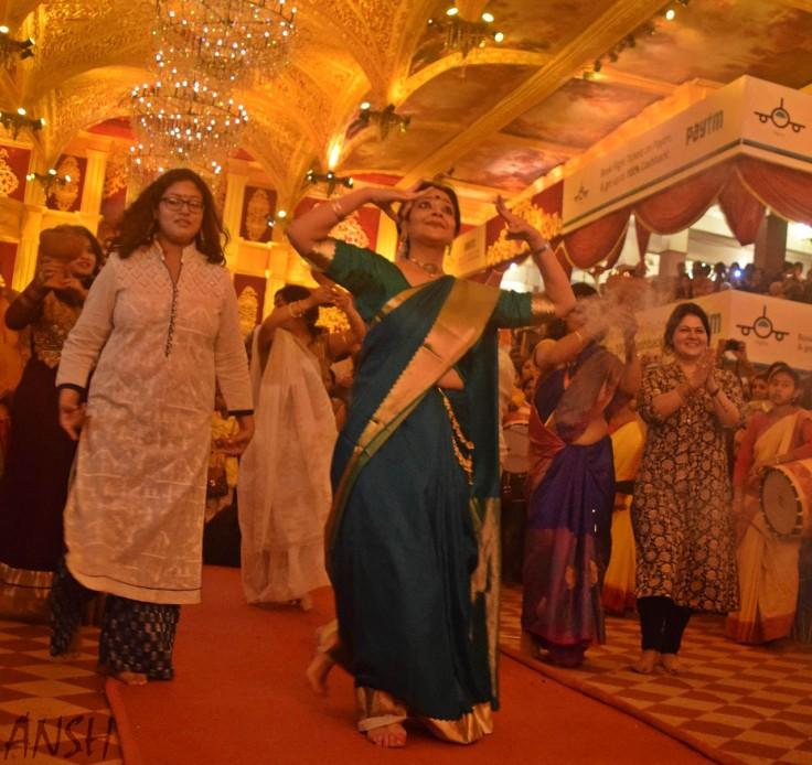 Dhanuchi Dance Delhi