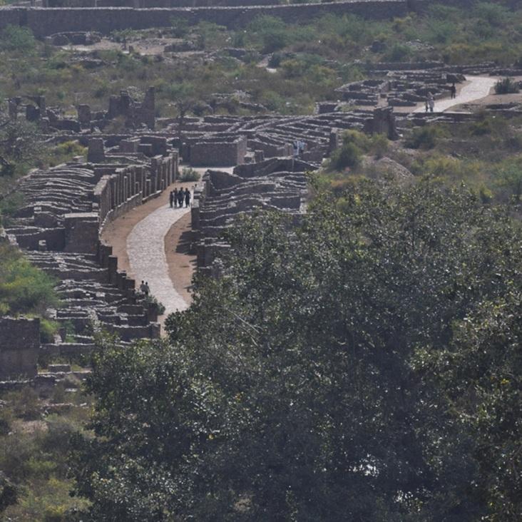 bhangarh-views