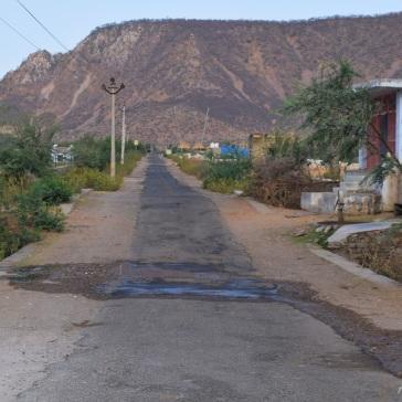 road-to-bhangarh