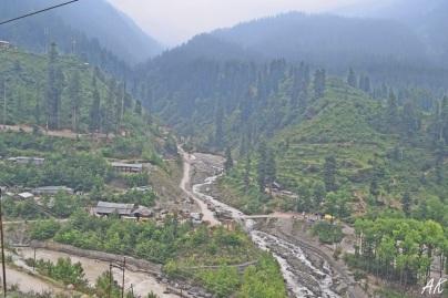parvati-river