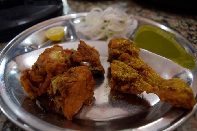 Delhi ramadan Food Walk 2