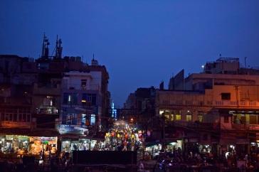 Matia Mahal Old Delhi food 2