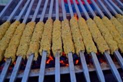 Ramzan food Delhi