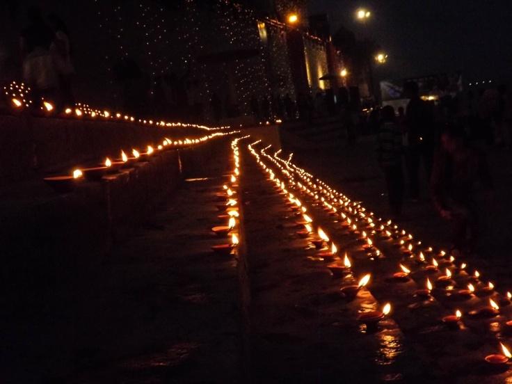 Dev Dipawali Varanasi