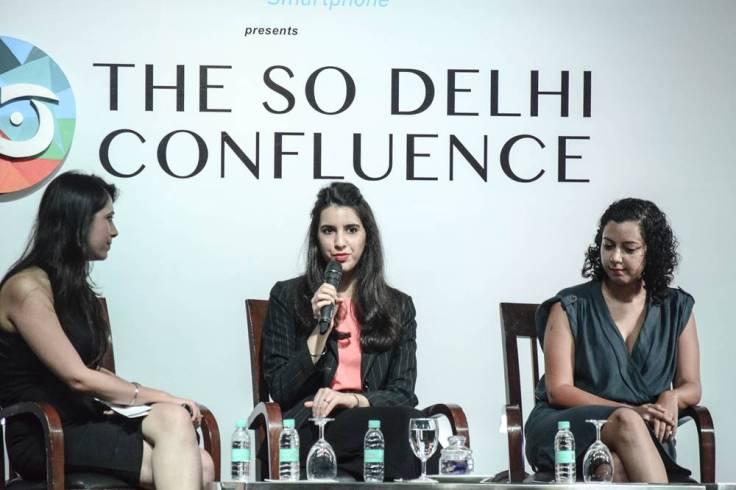 So Delhi Confluence 3