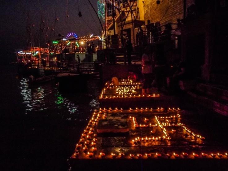 Varanasi solo travel guide