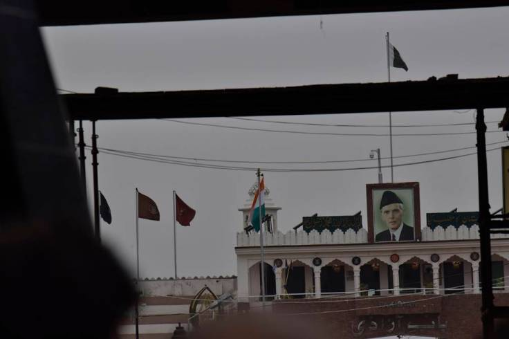 Wagah India Pakistan Border 2