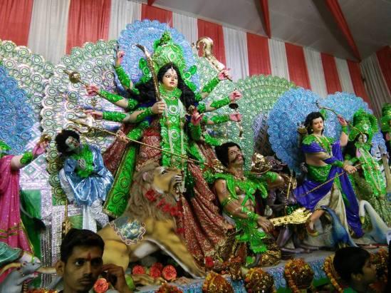 Patna Durga Puja 2