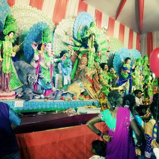 Patna Durga Puja 4