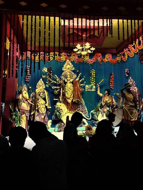 Patna Durga Puja 5