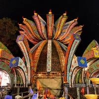 These Photos of Durga Puja from Bihar and Jharkhand will Make you Miss Home
