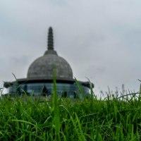 A VISIT TO BUDDHA SMRITI PARK, PATNA