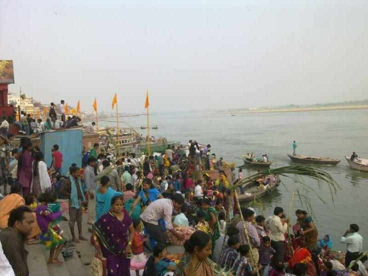 Chhath Ghat
